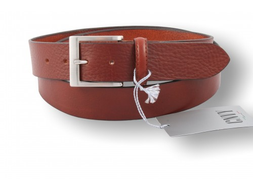 ES01/40 Belt Genuine Leather size extra long available in 3 colors