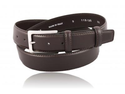 S113/35 Cintura Vera Pelle diversi colori