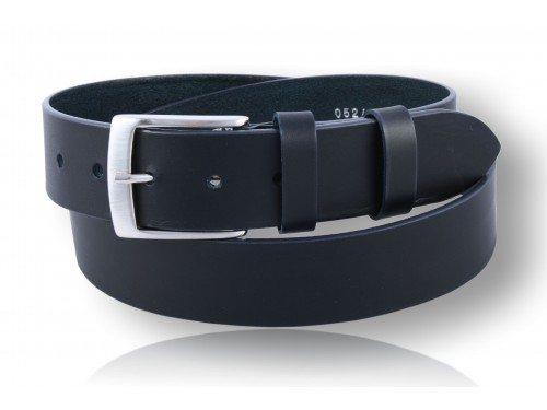 E052/40 Belt Genuine Leather sport smooth available 12 colors