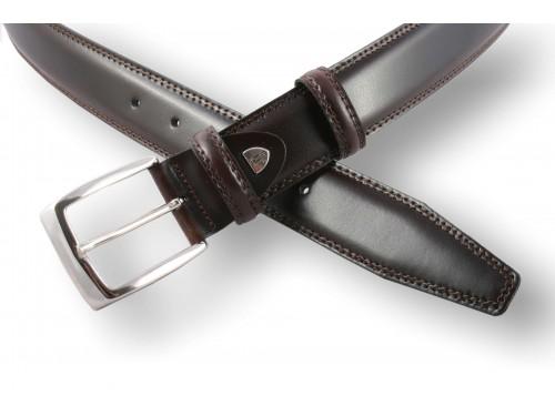 S116/35 Cintura Vera Pelle diversi colori