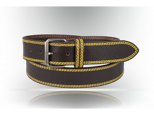 E095/40 Cintura Vero Cuoio diverse varianti