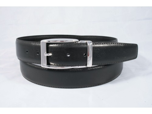 H081/35 Cintura Vera Pelle diversi colori