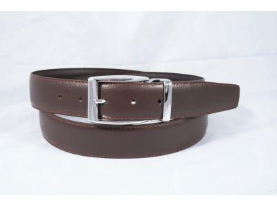 Y012/35 Cintura Vera Pelle diversi colori