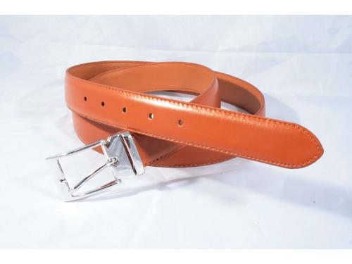 H082/30 Cintura Vera Pelle diversi colori
