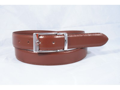 Y011/30 Genuine Leather Belt different colors