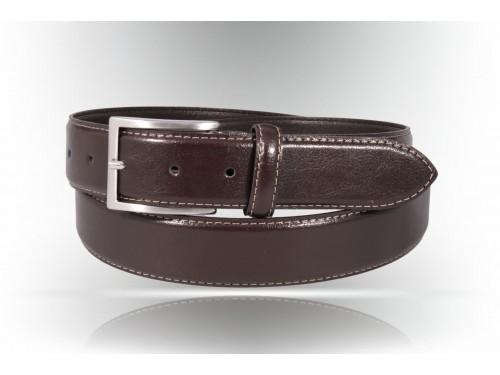 Y010/35 Cintura Vera Pelle diversi colori